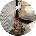 Toronto waterproofing services
