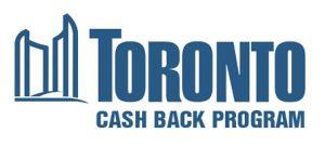 Toronto cash back program for backwater valve