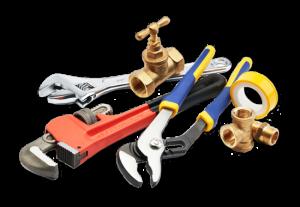 Toronto plumbing services toolset
